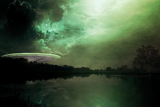 Thanks for exploring 623.org - even green UFOs are arriving